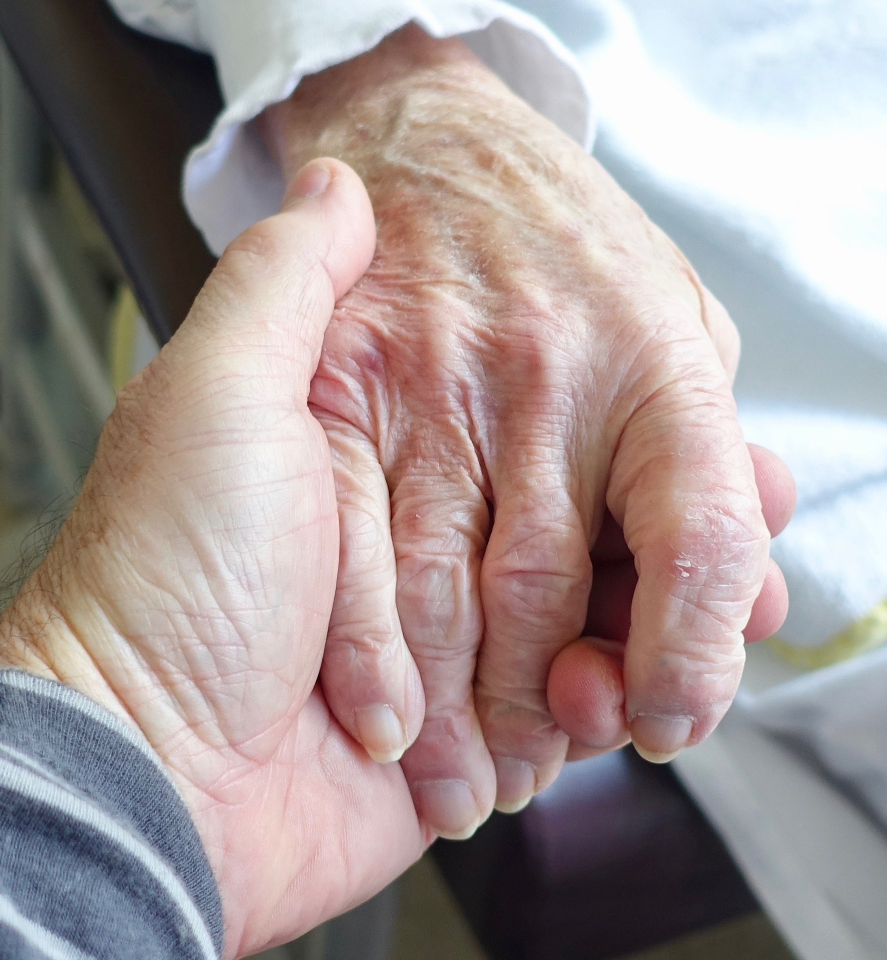Retirement Homes Security Systems